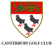 Cantebury Golf Club Logo